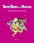 Jacqueline Cohen et Evelyne Reberg - Tom-Tom et Nana Tome 10 : Les premiers de la casse.