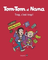 Ucareoutplacement.be Tom-Tom et Nana Tome 27 Image