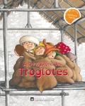 Jacqueline Corniolo et Christine Corniolo-Baillot - Archi rigolote des Troglotes.