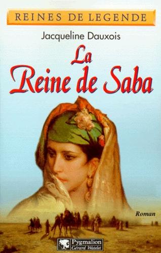 Jacqueline Dauxois - La reine de Saba.
