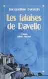 Jacqueline Dauxois - Les falaises de Ravello.