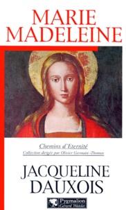 Jacqueline Dauxois - Marie-Madeleine.