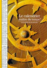 Le calendrier. Maître du temps ?.pdf