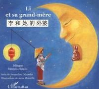 Li et sa grand-mère - Conte Bilingue Chinois - Français.pdf