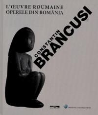 Checkpointfrance.fr Constantin Brancusi - L'oeuvre roumaine : Operele din România Image