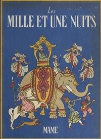 Jacqueline Desmiers et Roger Broders - Les mille et une nuits.