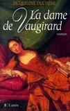 Jacqueline Duchêne - La dame de Vaugirard.