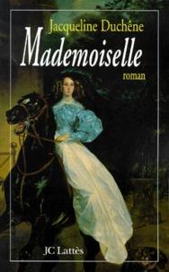 Jacqueline Duchêne - .