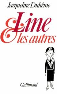 Jacqueline Duhême - Line et les autres.