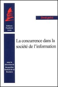 Jacqueline Dutheil de La Rochère et  Collectif - .