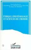 Jacqueline Feldman - Ethique, épistémologie et sciences de l'homme.