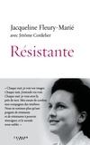 Jacqueline Fleury-Marié - Résistante.