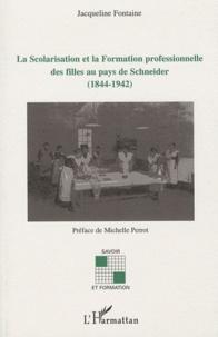 La Scolarisation et la Formation professionnelle des filles au pays de Schneider (1844-1942).pdf