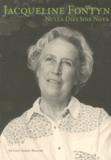 Jacqueline Fontyn - Nulla dies sine nota - Autobiographie, entretiens, analyses et témoignages.