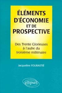 Jacqueline Fourastié - .