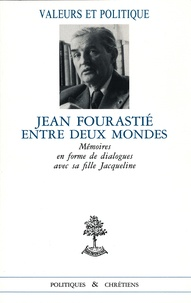 Jacqueline Fourastié et Jean Fourastié - .