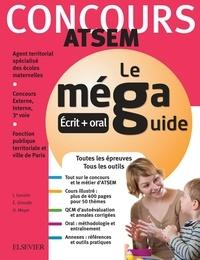 Jacqueline Gassier et Evelyne Giroulle - Concours ATSEM - Epreuves écrites et orale.