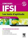 Jacqueline Gassier et Gérard Broyer - Concours IFSI - Les tests d'aptitude.