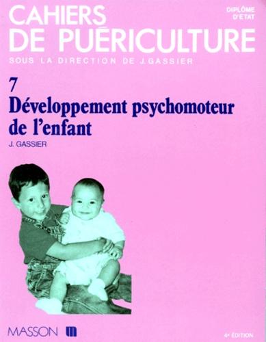 Developpement Psychomoteur De L Enfant