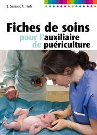 Birrascarampola.it Fiches de soins pour l'auxiliaire de puériculture Image