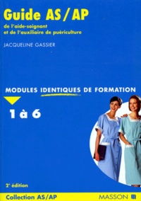 Jacqueline Gassier - .