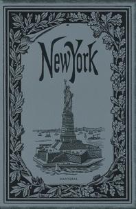 Jacqueline Goossens - New York.