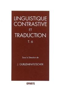 Jacqueline Guillemin-Flescher et  Collectif - Autour des prédicats - Variables aspectuo-temporelles et sémantiques.