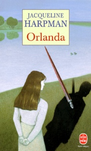 Jacqueline Harpman - Orlanda.