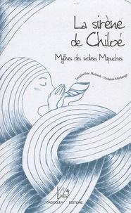 La sirène de Chiloé - Mythes des indiens Mapuches.pdf
