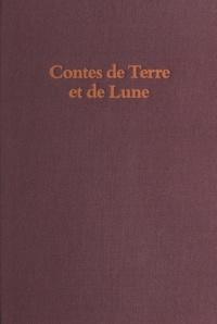 Jacqueline Held - Contes de Terre et de Lune.