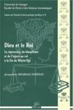 Jacqueline Hoareau-Dodinau - Dieu et le Roi - La répression du blasphème et de l'injure au roi à la fin du Moyen Age.