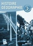 Jacqueline Jalta et Alexandre Ployé - Histoire-géographie 1re S - Livre du professeur.