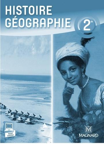 Histoire Geographie 2de Livre Du Professeur