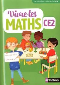 Jacqueline Jardy et Jacky Jardy - Maths CE2.