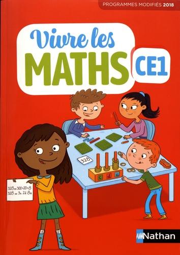 Vivre les maths CE1  Edition 2019