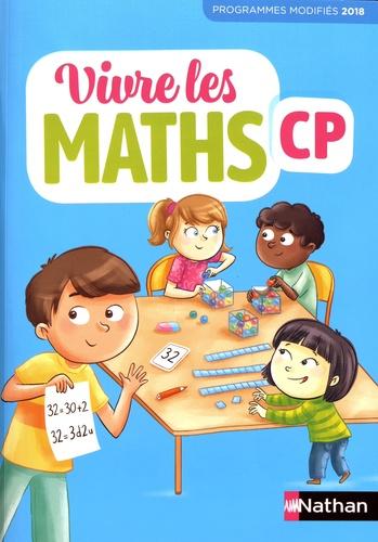 Jacqueline Jardy et Jacky Jardy - Vivre les maths CP.