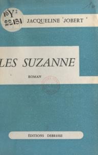 Jacqueline Jobert - Les Suzanne.