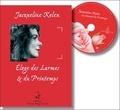 Jacqueline Kelen - Eloge des Larmes et du Printemps. 1 DVD