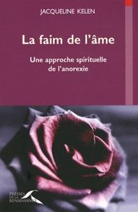 La faim de lâme - Une approche spirituelle de lanorexie.pdf