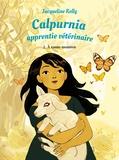 Jacqueline Kelly - Calpurnia, apprentie vétérinaire Tome 2 : A saute-mouton.