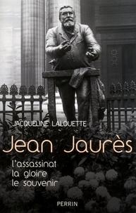 Jacqueline Lalouette - Jean Jaurès.