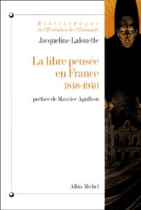 Jacqueline Lalouette - .