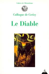 Jacqueline Lalouette et Jean Céard - Le Diable.