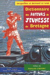 Jacqueline Le Nail et Bernard Le Nail - .