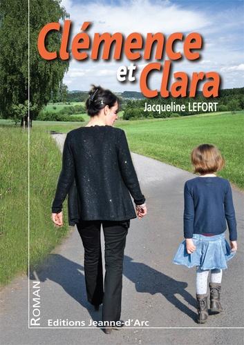 Jacqueline Lefort - Clémence et Clara.