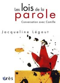 Histoiresdenlire.be Les lois de la parole - Conversation avec Camille Image