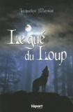 Jacqueline Mansas - Le gué du loup.