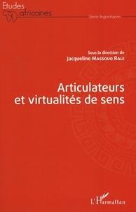 Alixetmika.fr Articulateurs et virtualités de sens Image