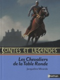 Jacqueline Mirande - Les Chevaliers de la Table Ronde.