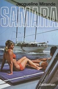 Jacqueline Mirande - Samara.